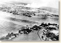 Attack At Pearl Harbor, 1941 http://www.eyewitnesstohistory.com/pearl.htm