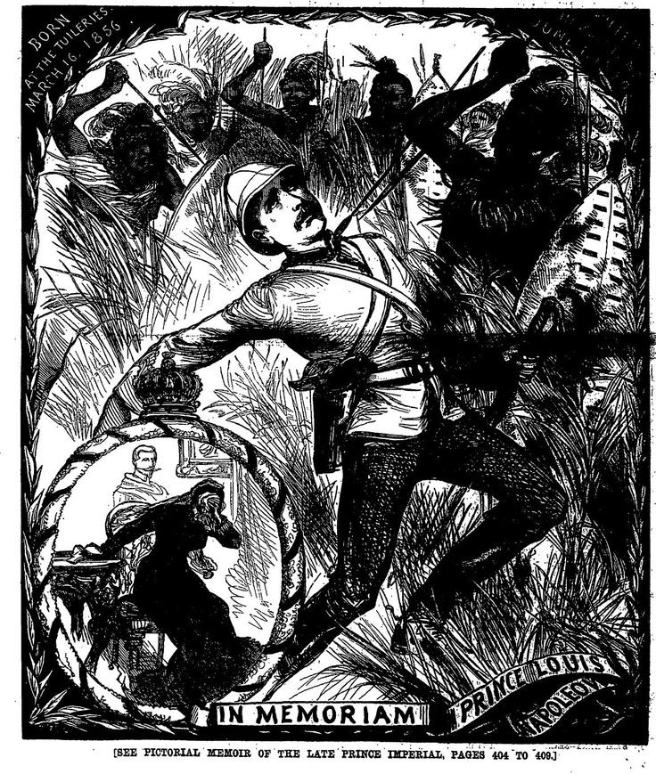 June 28 1879 Zulu Wars