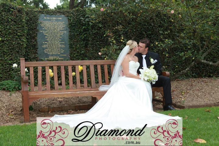 Wollongong weddings by www.diamondphotography.com.au