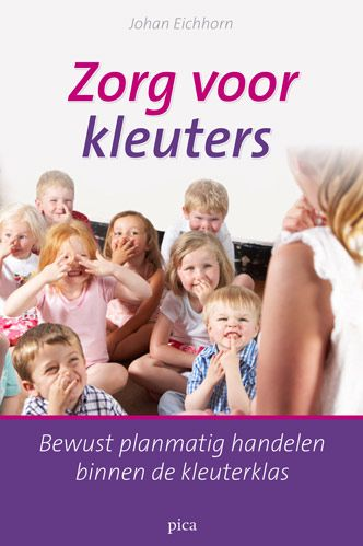 Zorg voor kleuters Boekentip met downloads