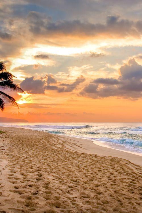 "lsleofskye: ""Sunset Beach Park """