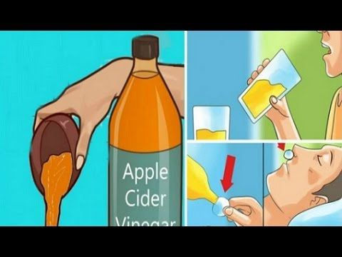 LOST 10 LBS in 2 WEEKS by DRINKING THIS! - Apple Cider Vinegar Weight Loss Drink Recipe  - YouTube