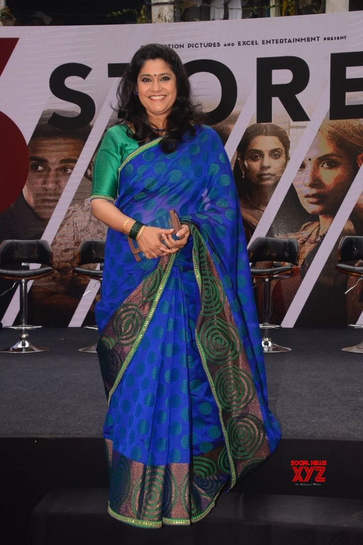 Film industry becoming progressive over women roles: Renuka Shahane - Social News XYZ