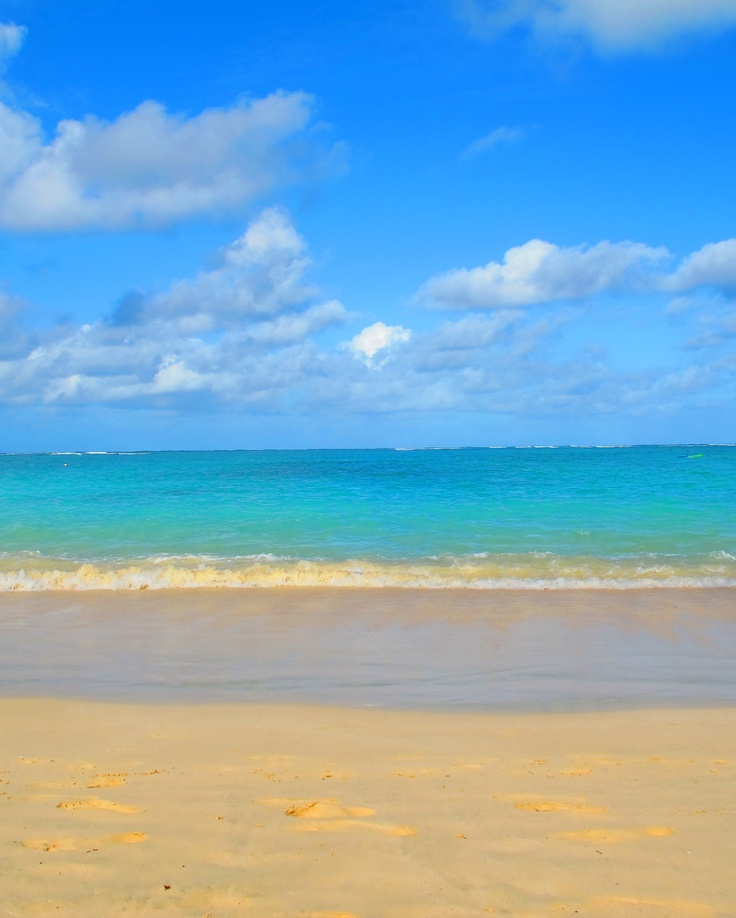 Beach House In Oahu: Pin By FODMAP Life On Places I've Been