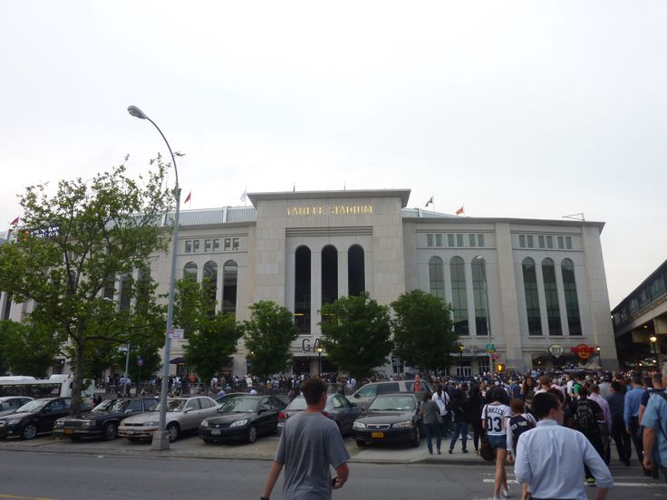 New York - Yankee Stadium
