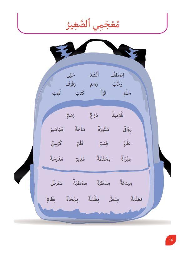 كتب مدرسية أنيسي كتاب القراءة لتلاميذ السنة الاولى من التعليم الاساسي موقع مدرستي In 2020 Arabic Alphabet For Kids Learn Arabic Alphabet Alphabet For Kids