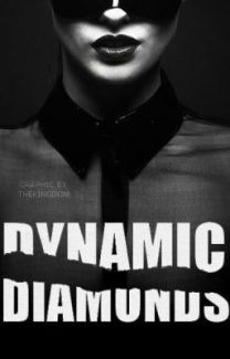 Dynamic Diamonds (Young Justice) - MindSplat