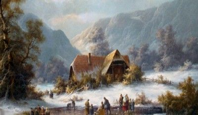 Winter Survival Skills That Kept The Pioneers Alive