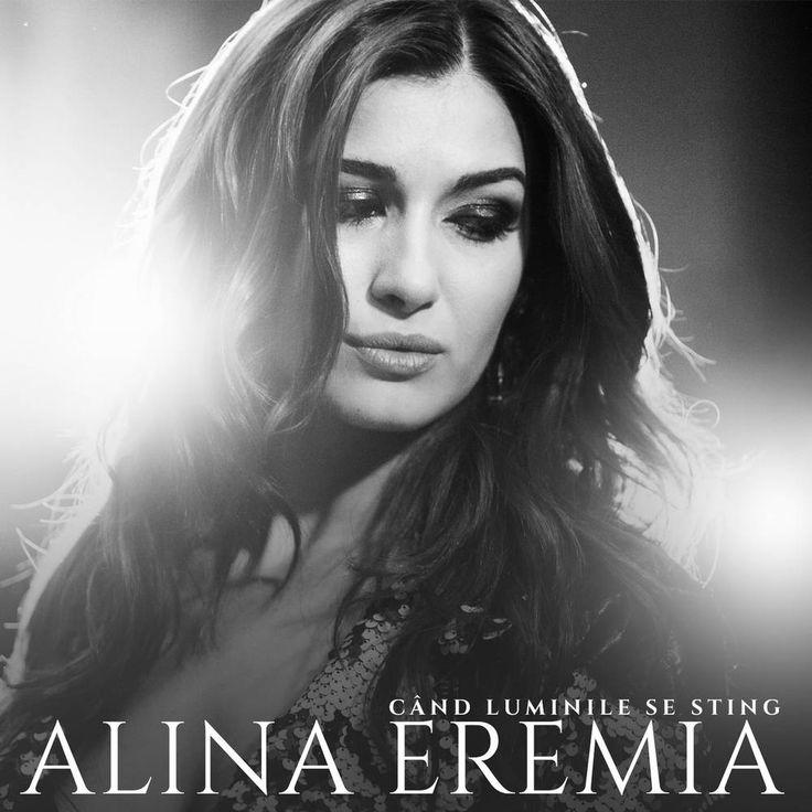 Alina Eremia - Cand luminile se sting (Videoclip+Galerie foto)  http://www.romusicnews.com/alina-eremia-cand-luminile-se-sting-videoclip/