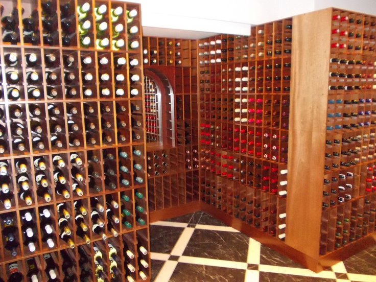 La Bourse's #wine cellar offers a selection of over 300 individual fine wines, predominantly French but with a generous choice of European & New World wines. We also house a selection from Japan, South America & Australia. #restaurant #London