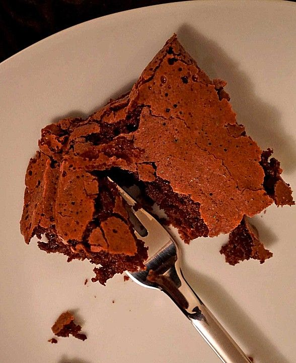 'S werelds beste chocolade - cake (recept met afbeelding) | Chefkoch.de