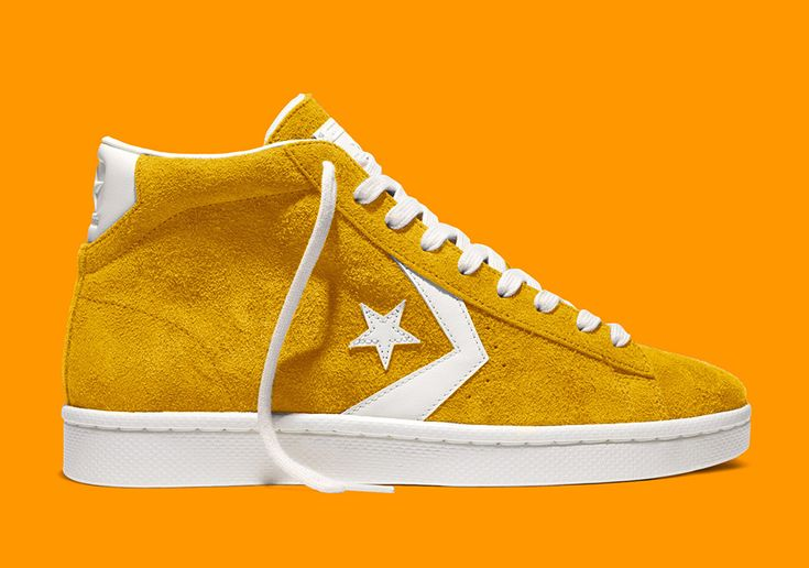 """Converse Pro Leather 76 """"Vintage Suede"""" Pack - SneakerNews.com"""