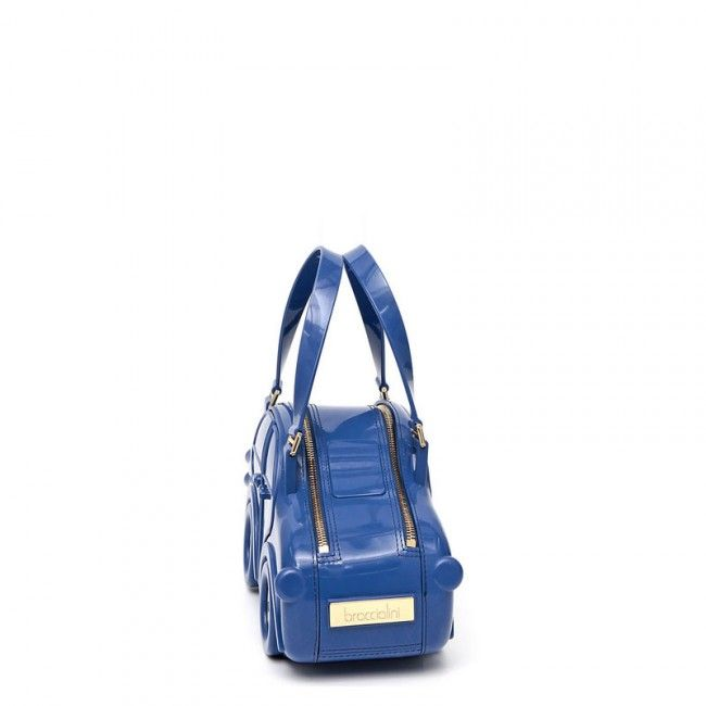 #CarinaBag #Braccialini B9309 - Blu