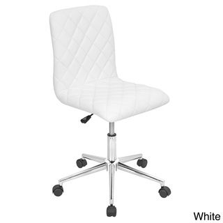 LumiSource Tesla Contemporary Office Chair | Overstock™ Shopping - Great Deals on LumiSource Office Chairs