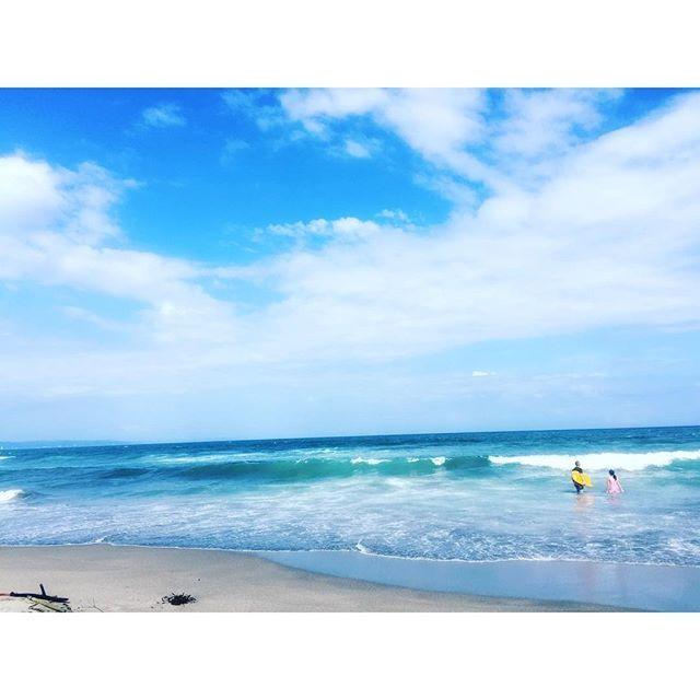 千倉海岸 千葉 Chikura Beach, Chiba, Japan