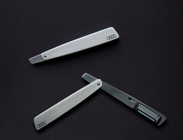Design Methodology - Audi Razor on Behance