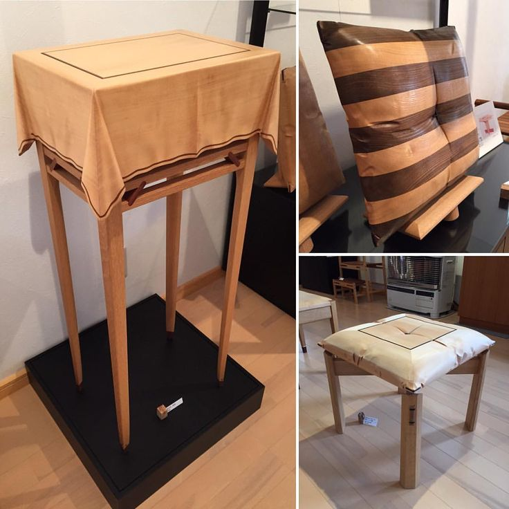 More Daimon-san  #daimonsan #japaneseskills #beltsander #finewoodworking #cabinetmaker #møbelsnedker #asahikawa #hokkaido #japan