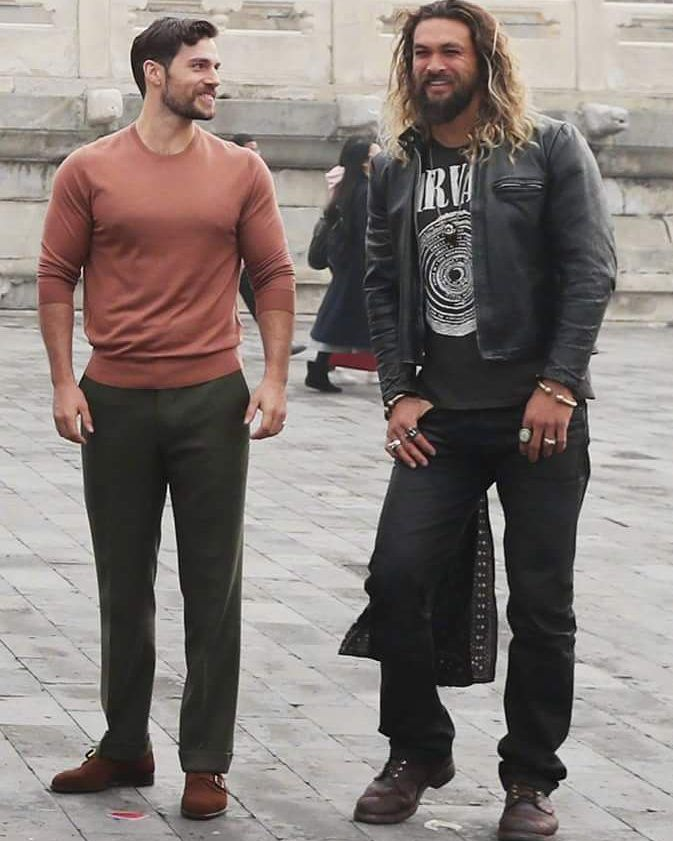2978 Best Jason Momoa Images On Pinterest