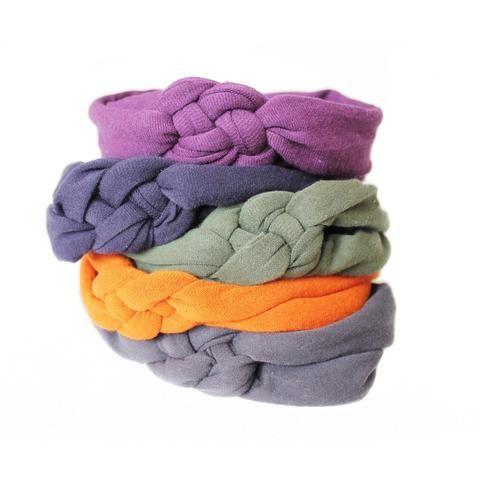 Celtic Knot Headbands - Many Colors