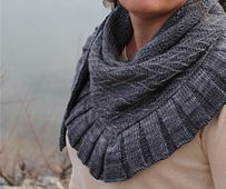 Ravelry: Glace Bay pattern by Laura Aylor