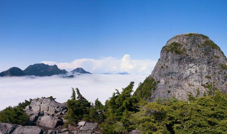 25 Incredible Hiking Trails in British Columbia