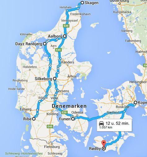 Een roadtrip door Denemarken Denemarken is heerlijk rustig. Op de wegen, aan het strand, in grote steden, overal kun je heerlijk vrij bewegen. Dat maakt Denemarken bij uitstek een plek waar je met (jonge) kinderen heen kunt. Als ik aan Denemarken denk, dan zie ik mijn kinderen met rode wangen van het buitenleven voor me,Read more
