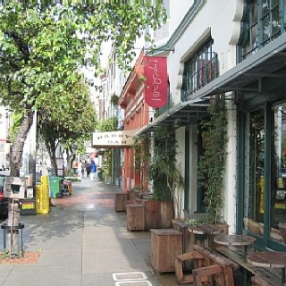 Fillmore Street, Pacific Heights, San Francisco: California Life, Myfavoritecity Sanfrancisco, Places I D, California Dreams, Left, Fillmore Street, California Pinspiration, Pacific Heights San Francisco