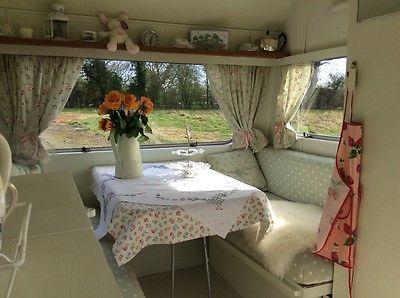 Vintage-retro-classic-Bluebird-eurocamper-3-berth-caravan