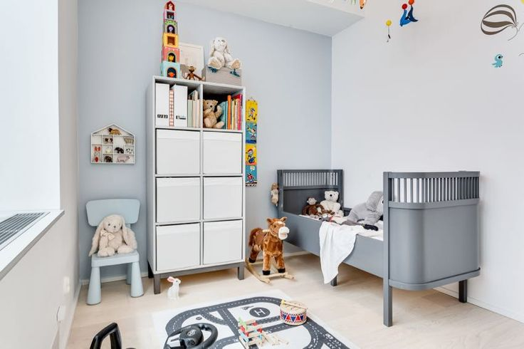 瑞典 30 坪銀白系輕盈感公寓 - DECOmyplace 新聞