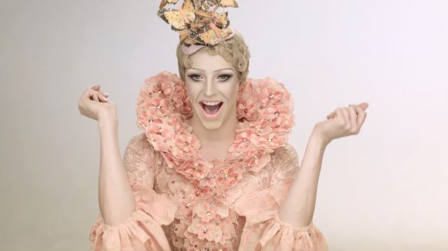Watch video clips online from RuPaul's Drag Race All Stars, (S2, E
