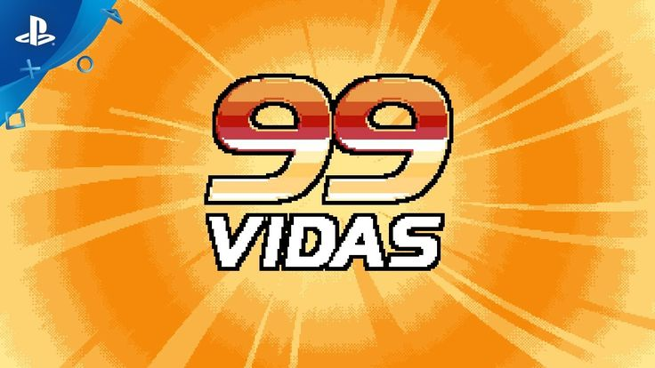 99Vidas - Release Date Revealed | PS4, PS3, PS Vita - YouTube