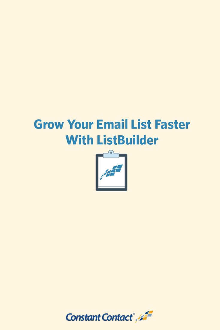 17 best images about email marketing tips and best practices from listbuilder you can collect new email subscribers right from your ipad or android tablet