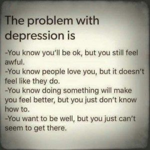 depressed-quotes                                                                                                                                                                                 More
