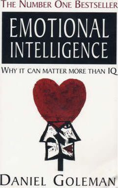 Emotional Intelligence Daniel Goleman Book