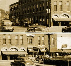 Inez Hotel Old Brookhaven Pinterest Mississippi Historical Photos And History
