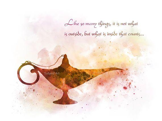Zitate Aladdin