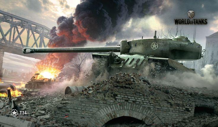 Ides of March Wallpaper   Art   World of Tanks