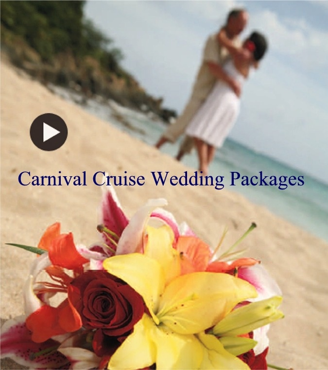 Carnival Cruise Wedding Packages Prices Extras And Locations Contact Me L To Help Put Together The Honeymoon Of Your Dreams For You Welcome