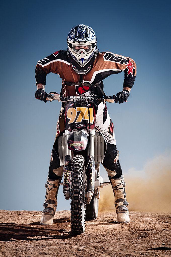 Dirt Bike Portrait Google Search Sepeda Gambar Motor
