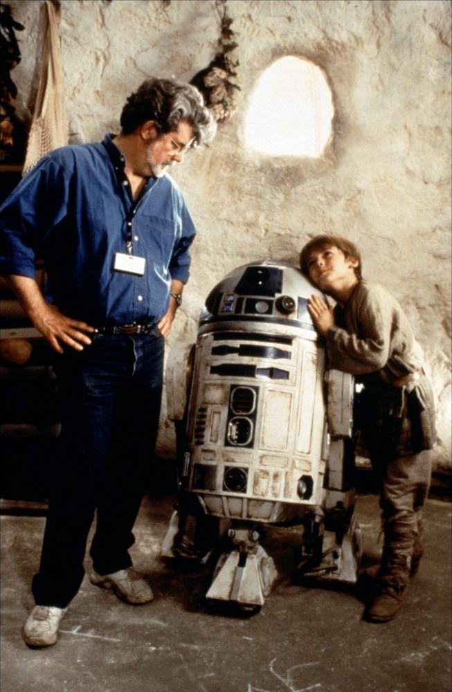 En images : Star Wars : Episode I - La Menace fantôme - Challenges.fr