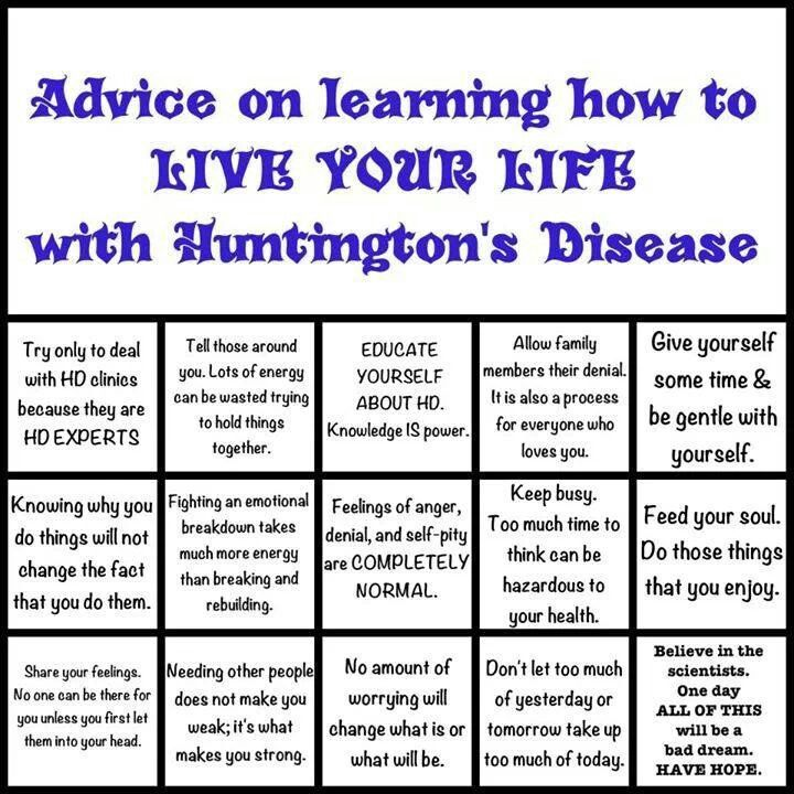 33 best Huntington\'s disease images on Pinterest | Cure, Huntington ...