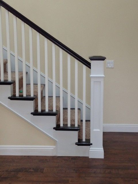 Best 25 Best Railing Spindles And Newel Posts For Stairs 640 x 480