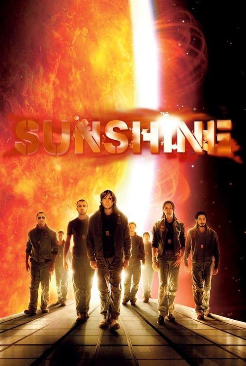 Watch Sunshine 2007 Full Movie Online Free