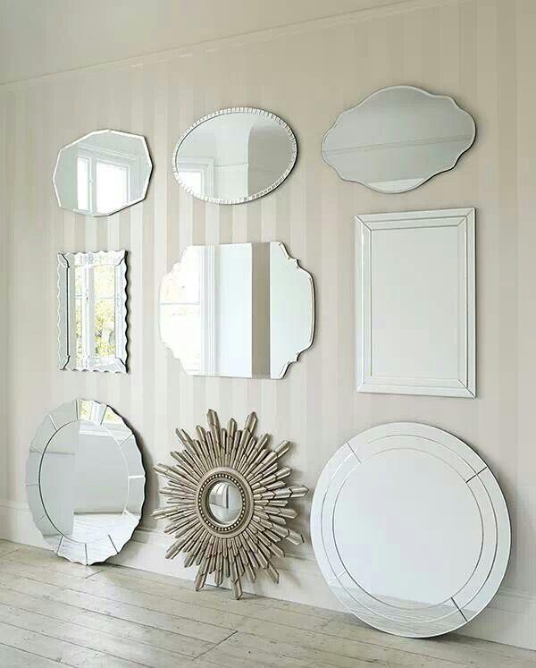 Laura Ashleys Mirror Range