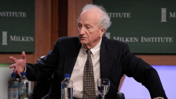 Can You Quantify the Economics of Racism? This Day in Jewish History 1930: Gary Becker - A Man Who Won a Nobel for Bold Thought Is Born.