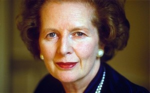 She had a will of iron, a spine of steel, a heart of gold and a realistic view of reality. Pulled the U.K. out of crippling socialism,fought the fight against joining the Common Market and abandoning British currency, took back the Falklands and helped stop the spread of communism along with Ronald Reagan and Pope John Paul II, let her Conservative beliefs guide her and she remained true to them throughout her long and noble career serving as Prime MInister.  Like Churchill, she, too, is no…