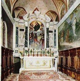 Convento Madonna dei Miracoli - Motta di Livenza