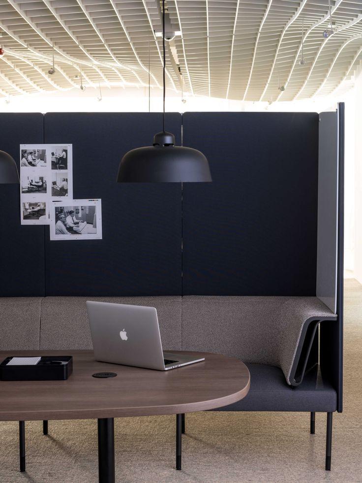 Wästberg hanglamp W162 Dalston S1 met zwarte fitting door Sam Hecht & Kim Colin   Designlinq