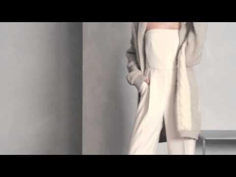 BEATRICE.B   Fall\Winter 15'16   LOOKBOOK   BACKSTAGE - YouTube
