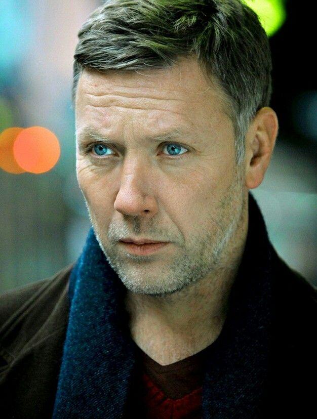 A fine looking Mikael Persbrandt